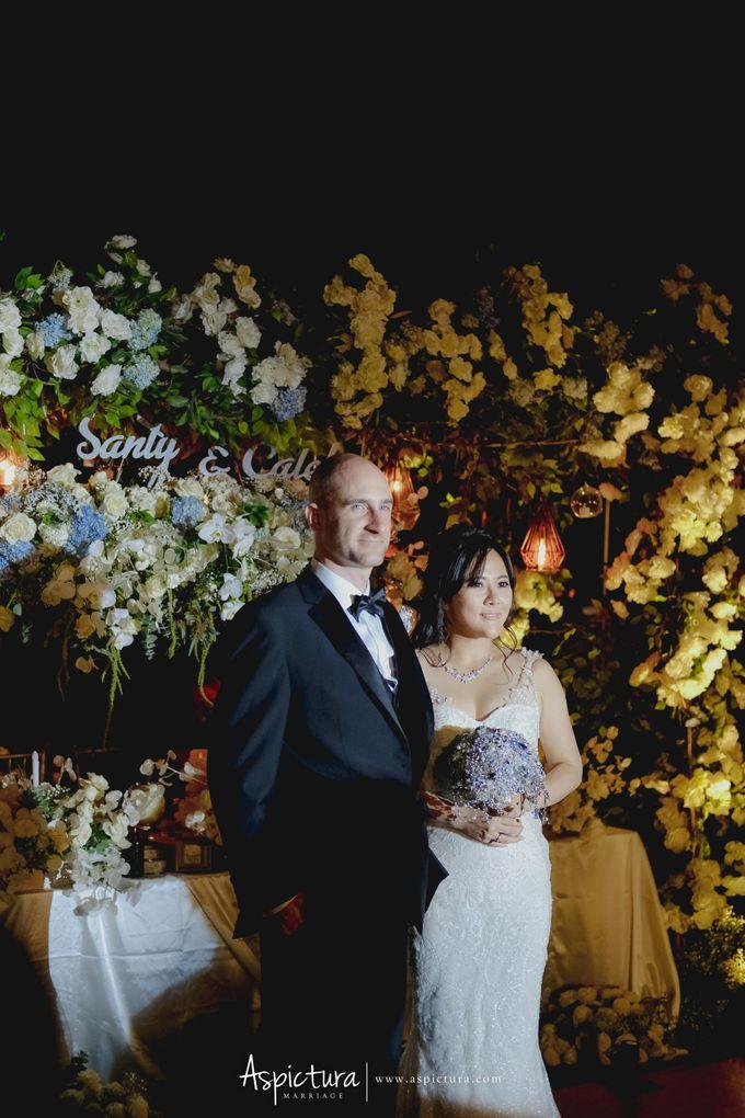 The Wedding of Caleb & Santy at sofitel by Red Gardenia - 018