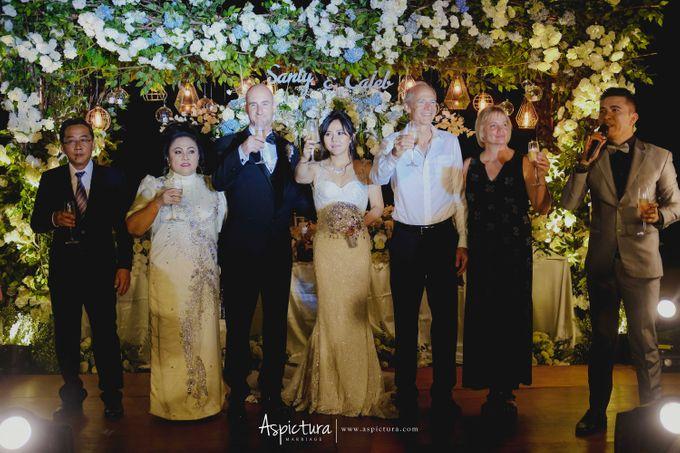The Wedding of Caleb & Santy at sofitel by Red Gardenia - 019