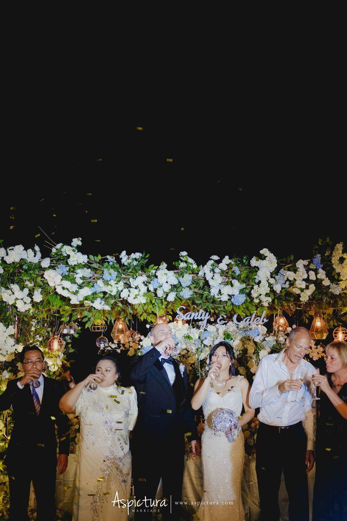 The Wedding of Caleb & Santy at sofitel by Red Gardenia - 020