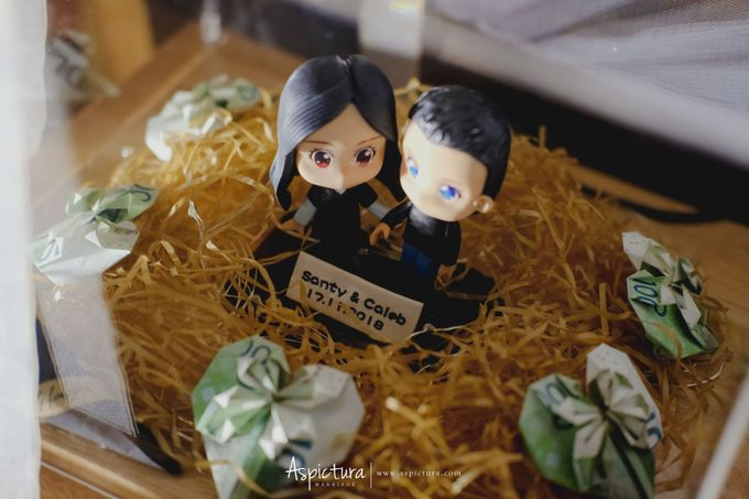 The Wedding of Caleb & Santy at sofitel by Red Gardenia - 021