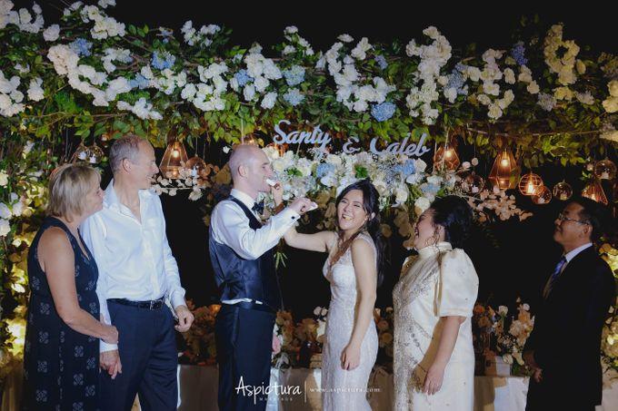 The Wedding of Caleb & Santy at sofitel by Red Gardenia - 025