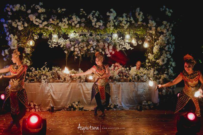 The Wedding of Caleb & Santy at sofitel by Red Gardenia - 026