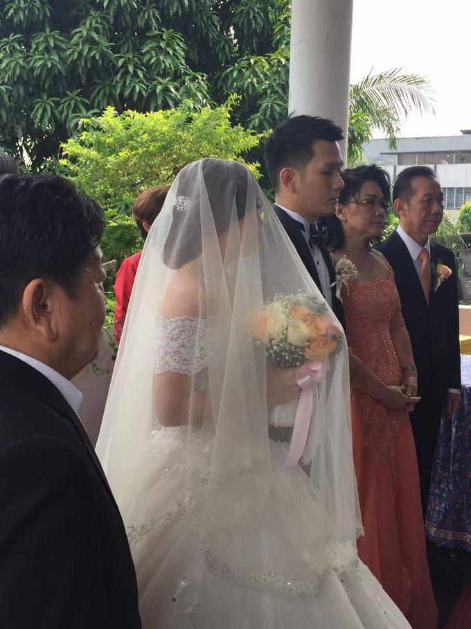 Wedding Day of Yoki & Junike by Edelweis Organizer - 013
