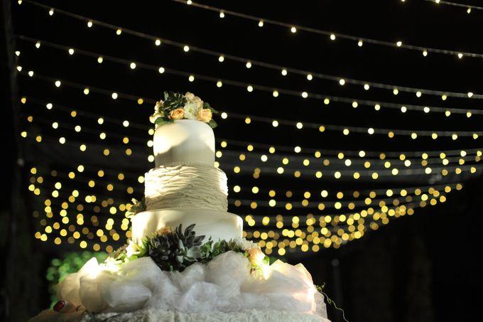 The Wedding Of DENDY & FELICIA by Best Decor - 007