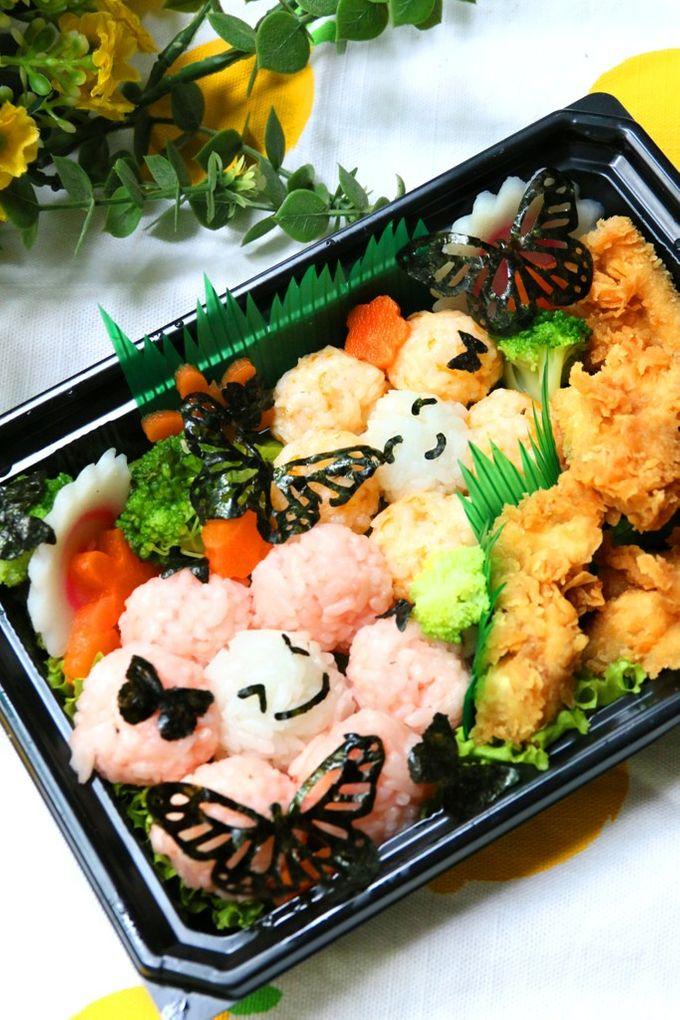 Norigami Sushi by Cutteristic - 003