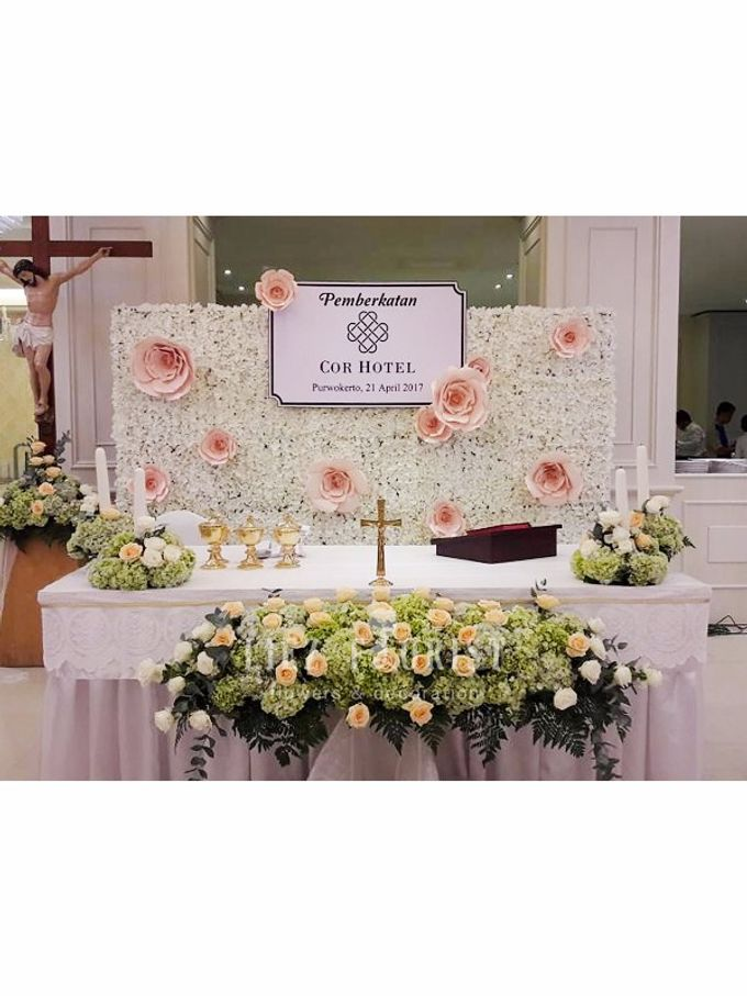 Decoration by Liez Florist & Decoration - 006