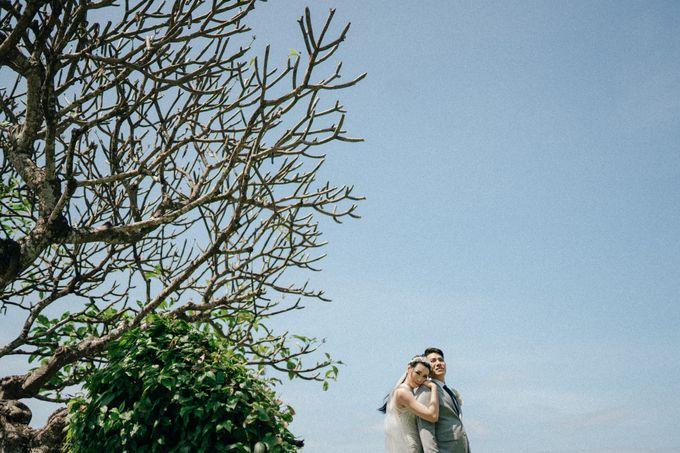 Christian & Jessica Wedding Day by Macherie dressmaker - 002