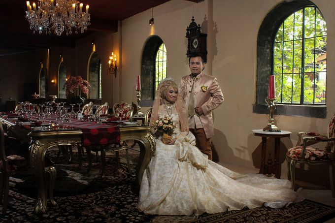 Prewedding Anjar & Dewi by R A Picture - 002