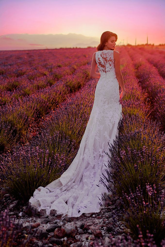 Dream - Bride by Anjeza Dyrmishi photographer - 003