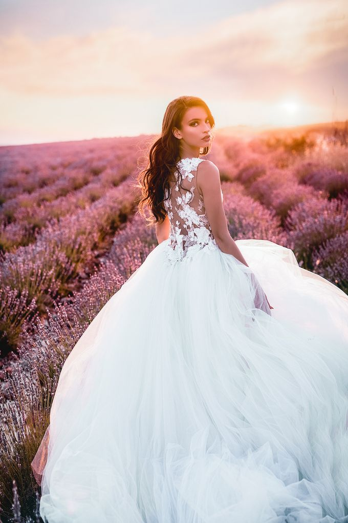 Dream - Bride by Anjeza Dyrmishi photographer - 006