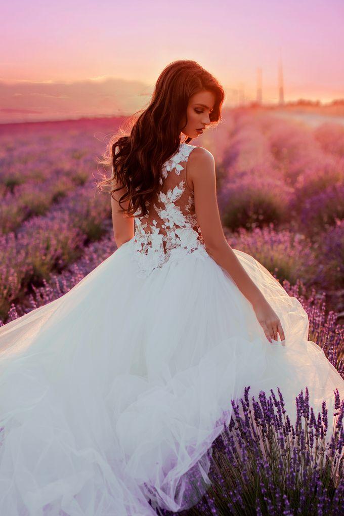Dream - Bride by Anjeza Dyrmishi photographer - 001