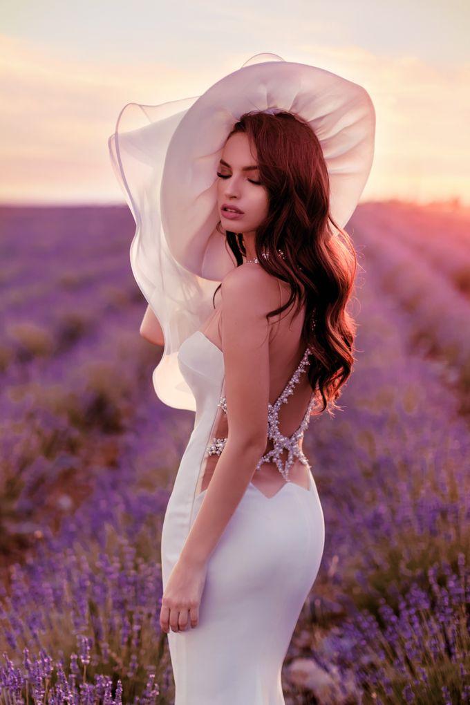Dream - Bride by Anjeza Dyrmishi photographer - 005