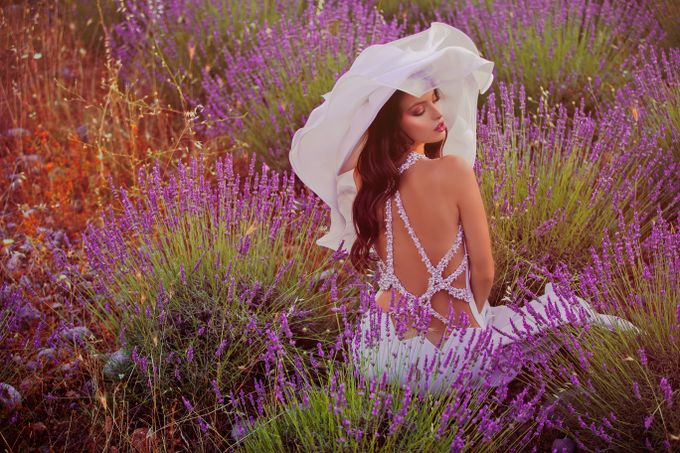 Dream - Bride by Anjeza Dyrmishi photographer - 008