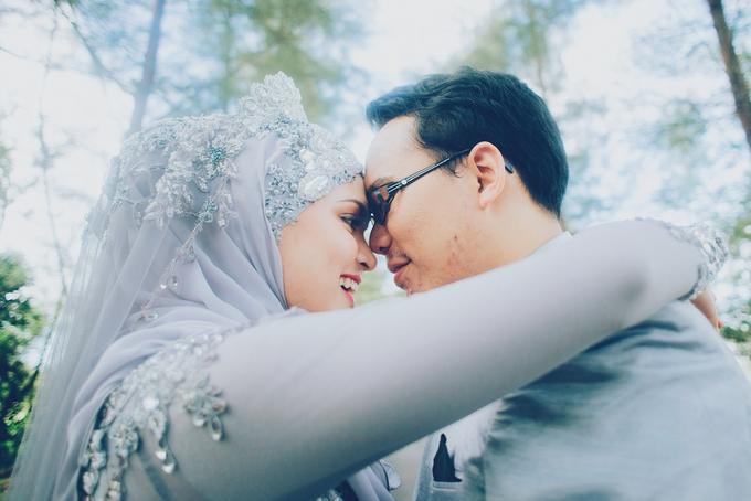 Weddings by Cubic Foto by PlainPaperpaint Production - 001