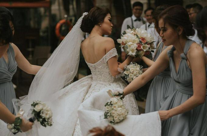 wedding of yenling by Vivi Valencia - 004