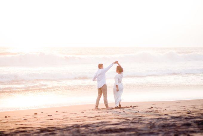 Prewedding A & K by tamarillo.photoworks - 005