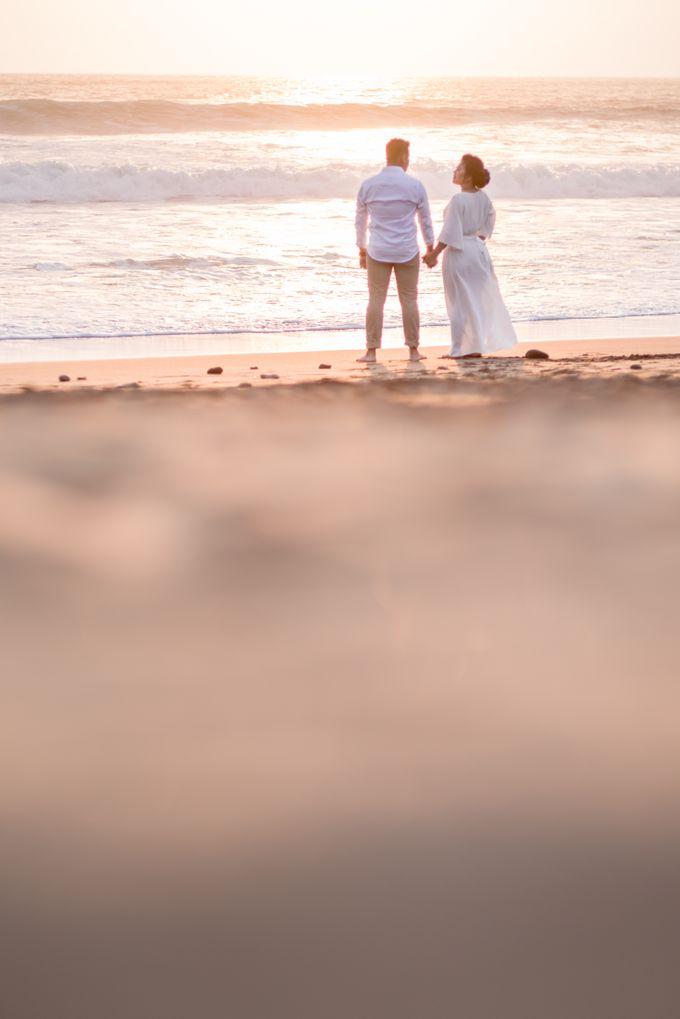 Prewedding A & K by tamarillo.photoworks - 006
