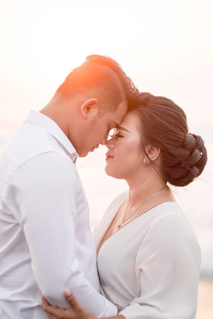 Prewedding A & K by tamarillo.photoworks - 009