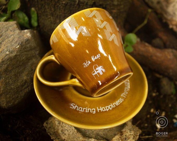 CUP KLEIN by Mug-App Wedding Souvenir - 002