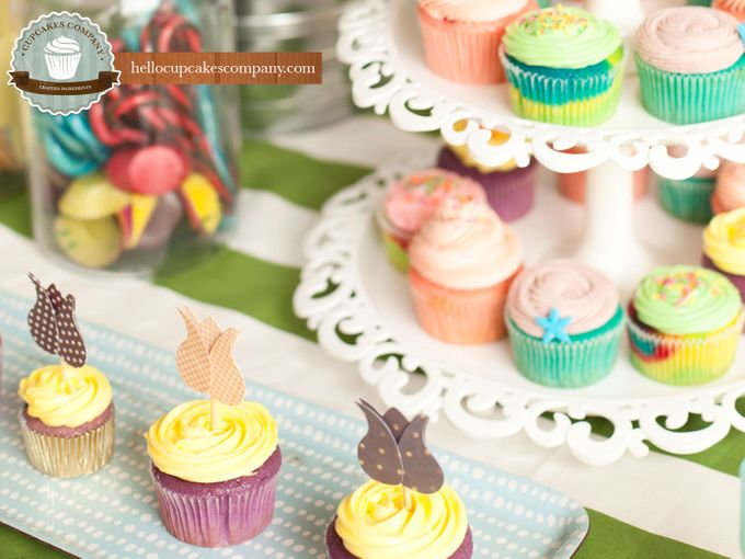 Cupcakes Company products by CUPCAKES COMPANY - 004