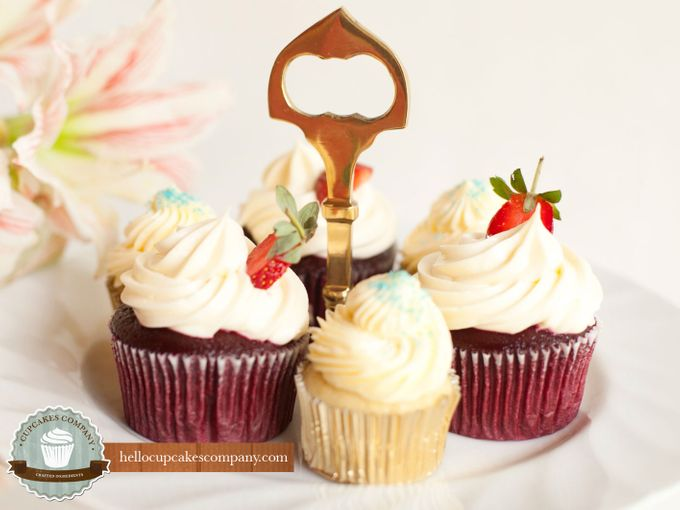Cupcakes Company products by CUPCAKES COMPANY - 005