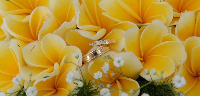 Bali Mandira Wedding by Bali Mandira Beach Resort & Spa - 015