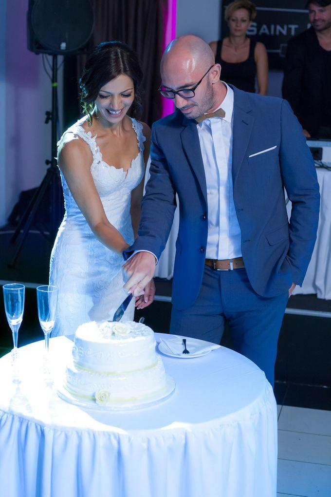 WEDDING DESTINATION CYPRUS by VENUS BESPOKE WEDDINGS - 001