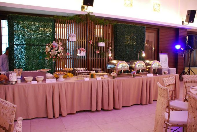 Buffet by Josiah's Catering - 002