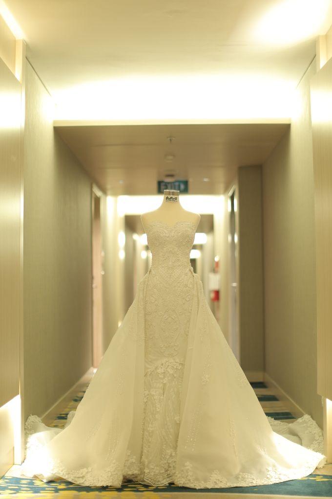 Wedding Day Hanssen + Dori by Outress - 002