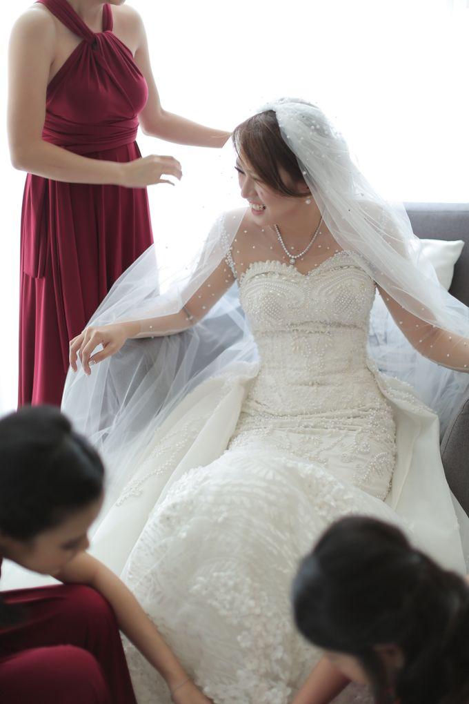 Wedding Day Hanssen + Dori by Outress - 001