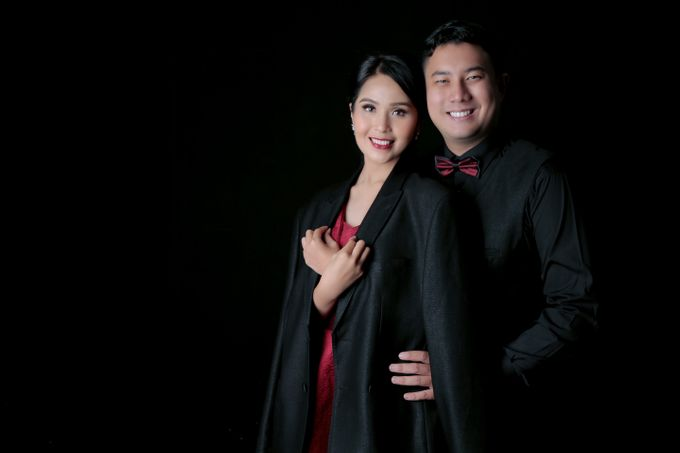 Prewedding of Alam & Grace by Michelle Bridal - 011