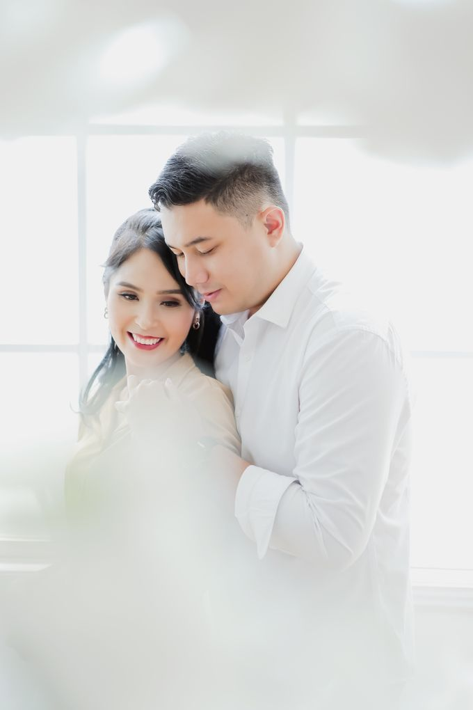 Prewedding of Alam & Grace by Michelle Bridal - 014