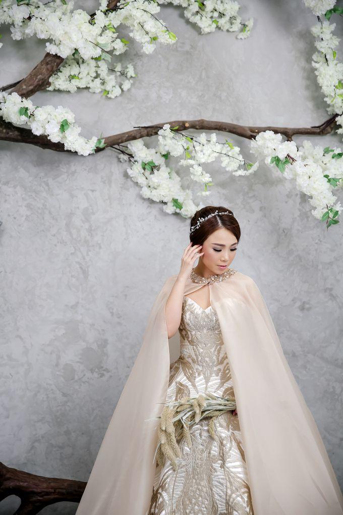Prewedding Jimmy & Olive by Priceless Wedding Planner & Organizer - 012