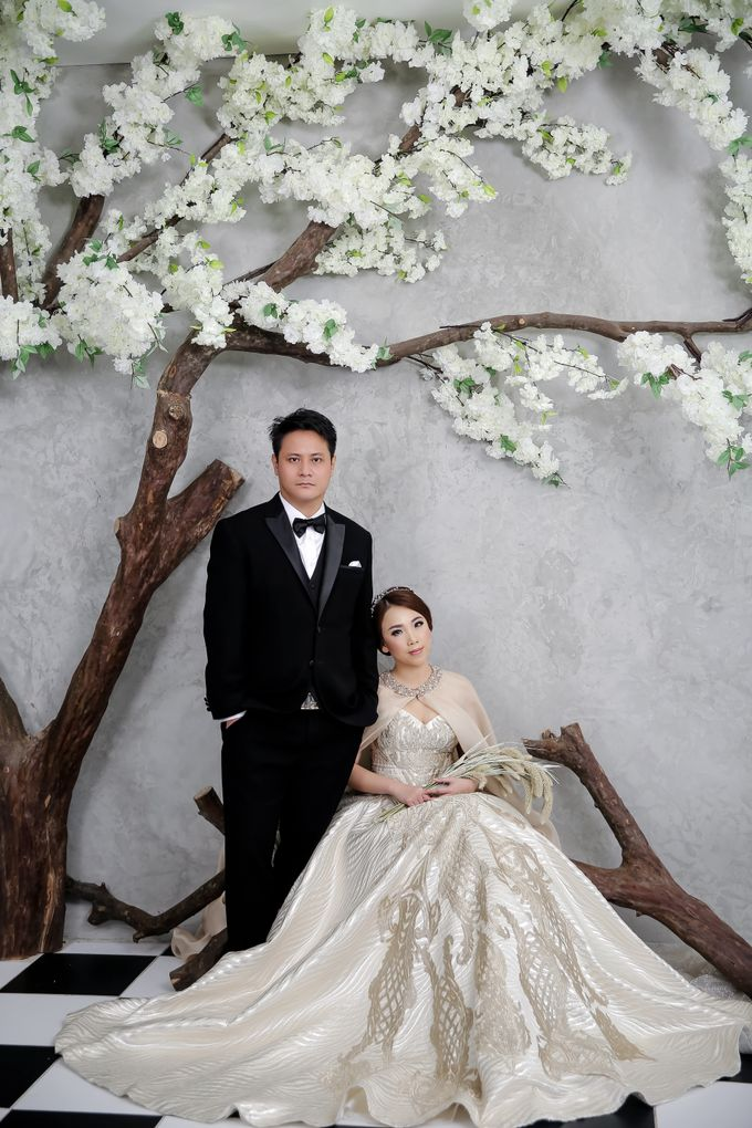 Prewedding Jimmy & Olive by Priceless Wedding Planner & Organizer - 013
