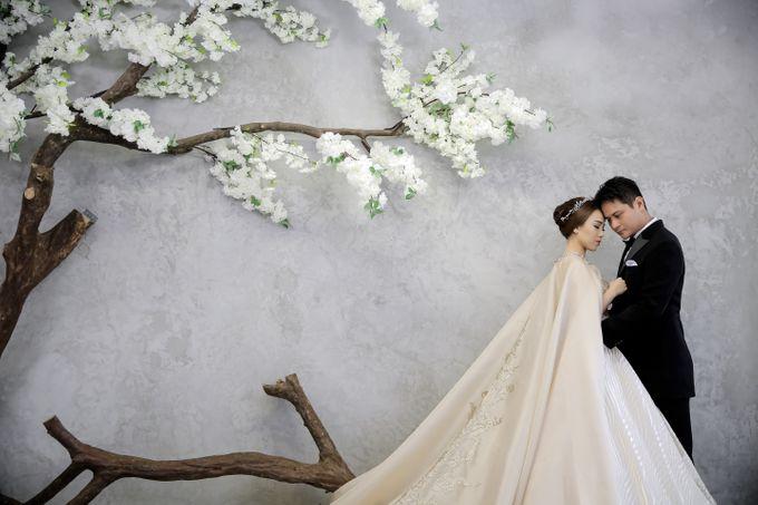 Prewed Jimmy & Olive by Priceless Wedding Planner & Organizer - 007