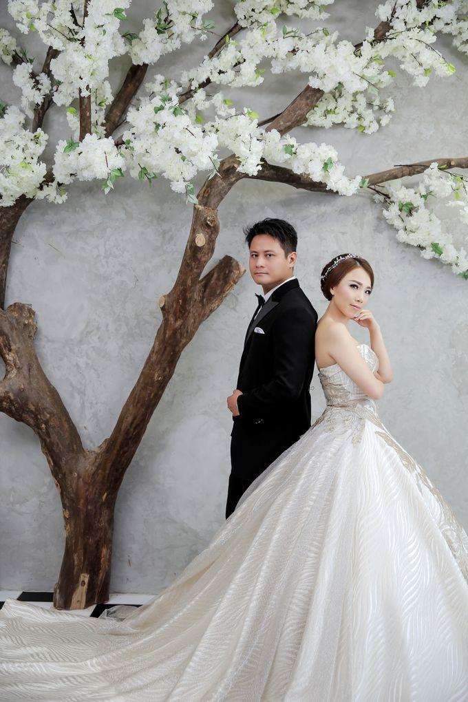 Prewed Jimmy & Olive by Priceless Wedding Planner & Organizer - 010