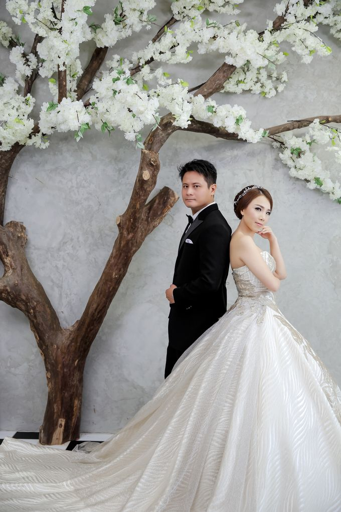 Prewedding Jimmy & Olive by Priceless Wedding Planner & Organizer - 010