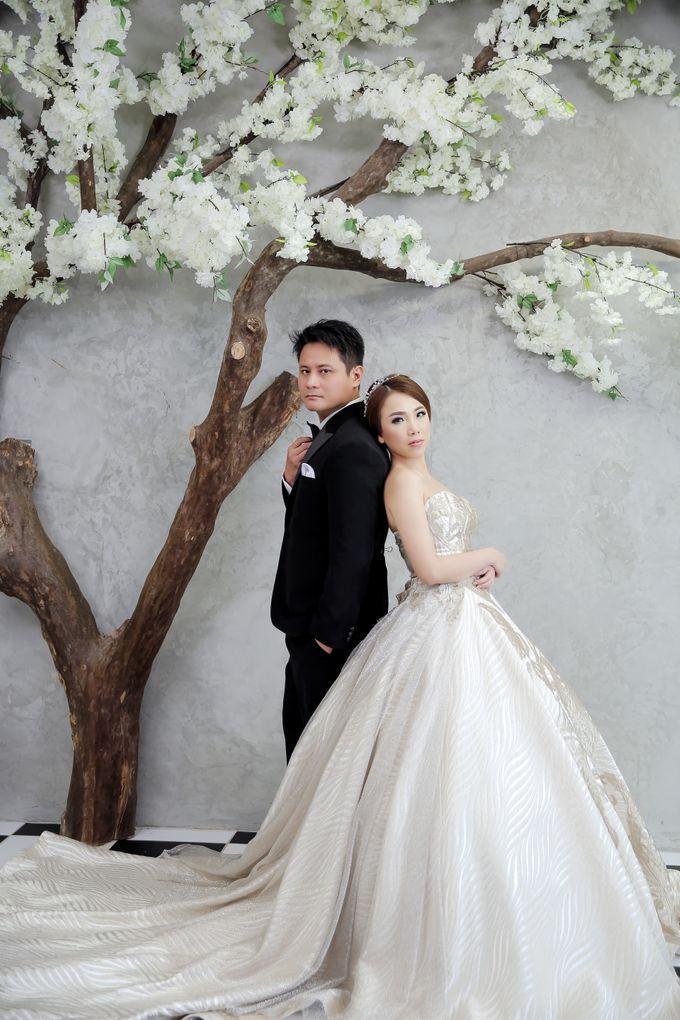 Prewed Jimmy & Olive by Priceless Wedding Planner & Organizer - 014