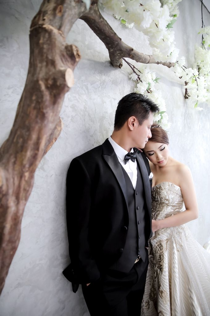 Prewed Jimmy & Olive by Priceless Wedding Planner & Organizer - 006