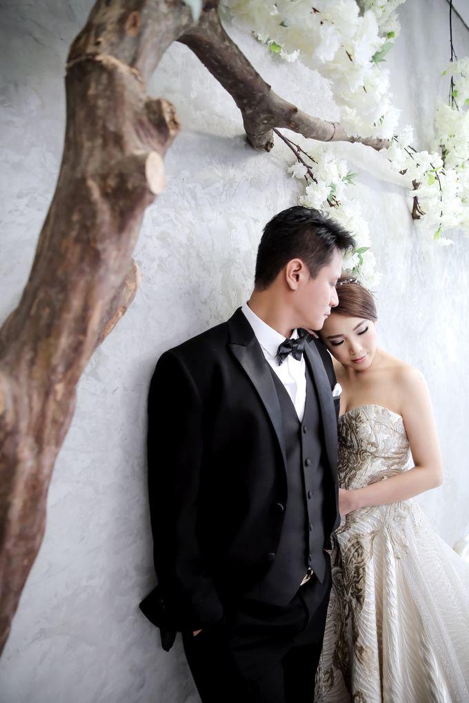 Prewedding Jimmy & Olive by Priceless Wedding Planner & Organizer - 006