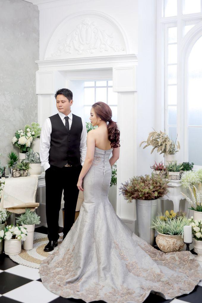 Prewedding Jimmy & Olive by Priceless Wedding Planner & Organizer - 009
