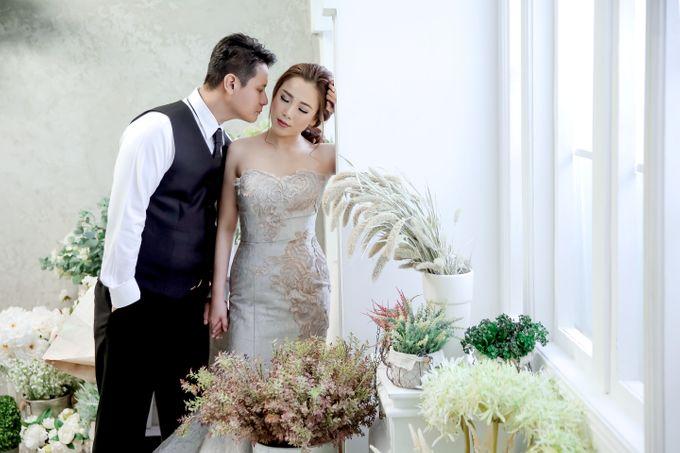 Prewedding Jimmy & Olive by Priceless Wedding Planner & Organizer - 008