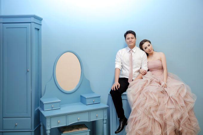 Prewedding Jimmy & Olive by Priceless Wedding Planner & Organizer - 004