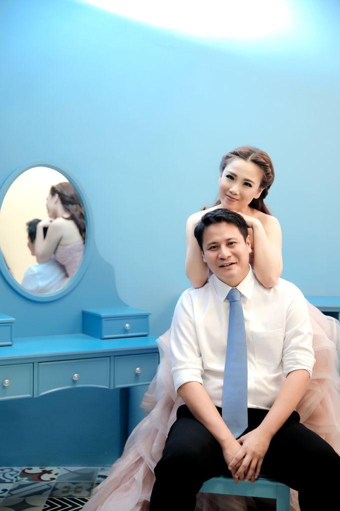 Prewed Jimmy & Olive by Priceless Wedding Planner & Organizer - 003