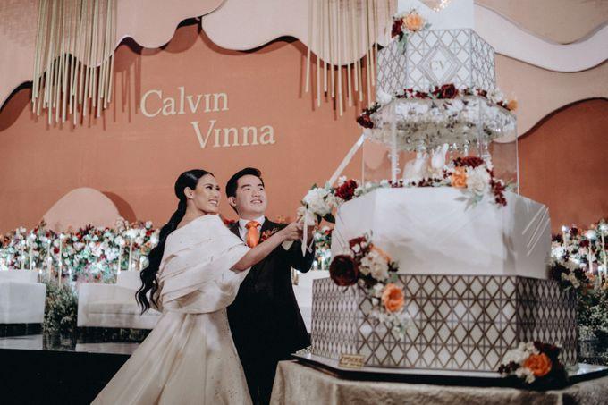 CALVIN & VINNA by Classy Decor - 006