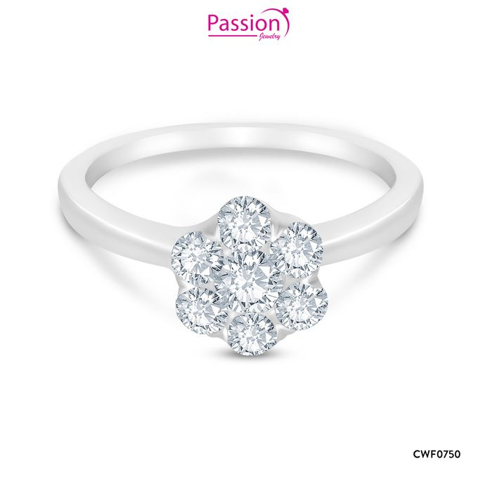 Engagement ring by Passion Jewelry - 007