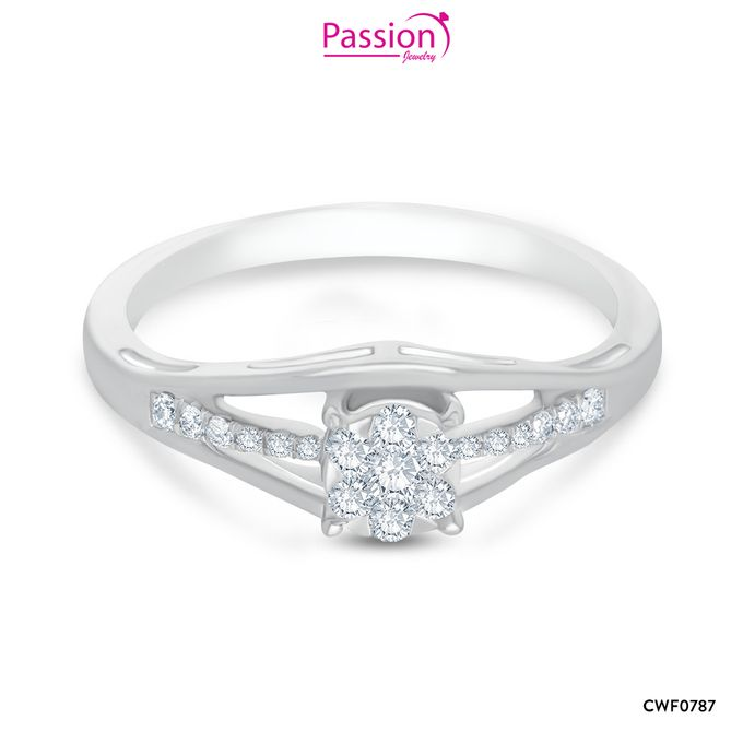 Engagement ring by Passion Jewelry - 008