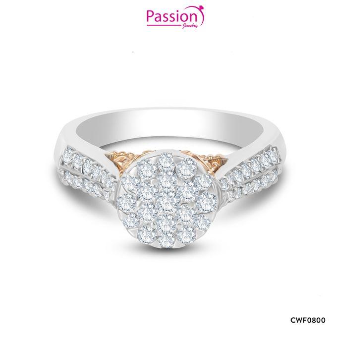 Diamond Jewelry by Passion Jewelry - 004
