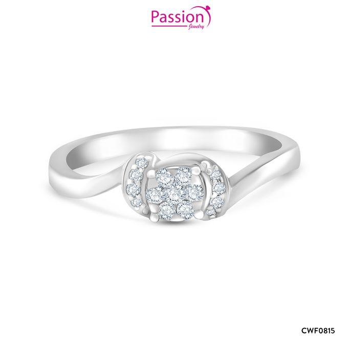 Diamond Jewelry by Passion Jewelry - 007