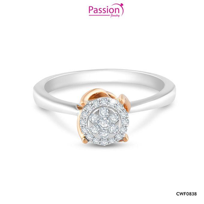 Diamond Jewelry by Passion Jewelry - 008